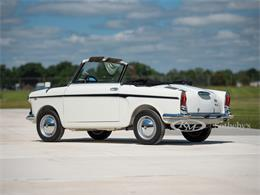 1961 Autobianchi Bianchina Cabriolet (CC-1334111) for sale in Elkhart, Indiana