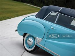 1953 Austin A40 (CC-1334112) for sale in Elkhart, Indiana