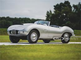 1956 Arnolt-Bristol Deluxe Roadster (CC-1334113) for sale in Elkhart, Indiana