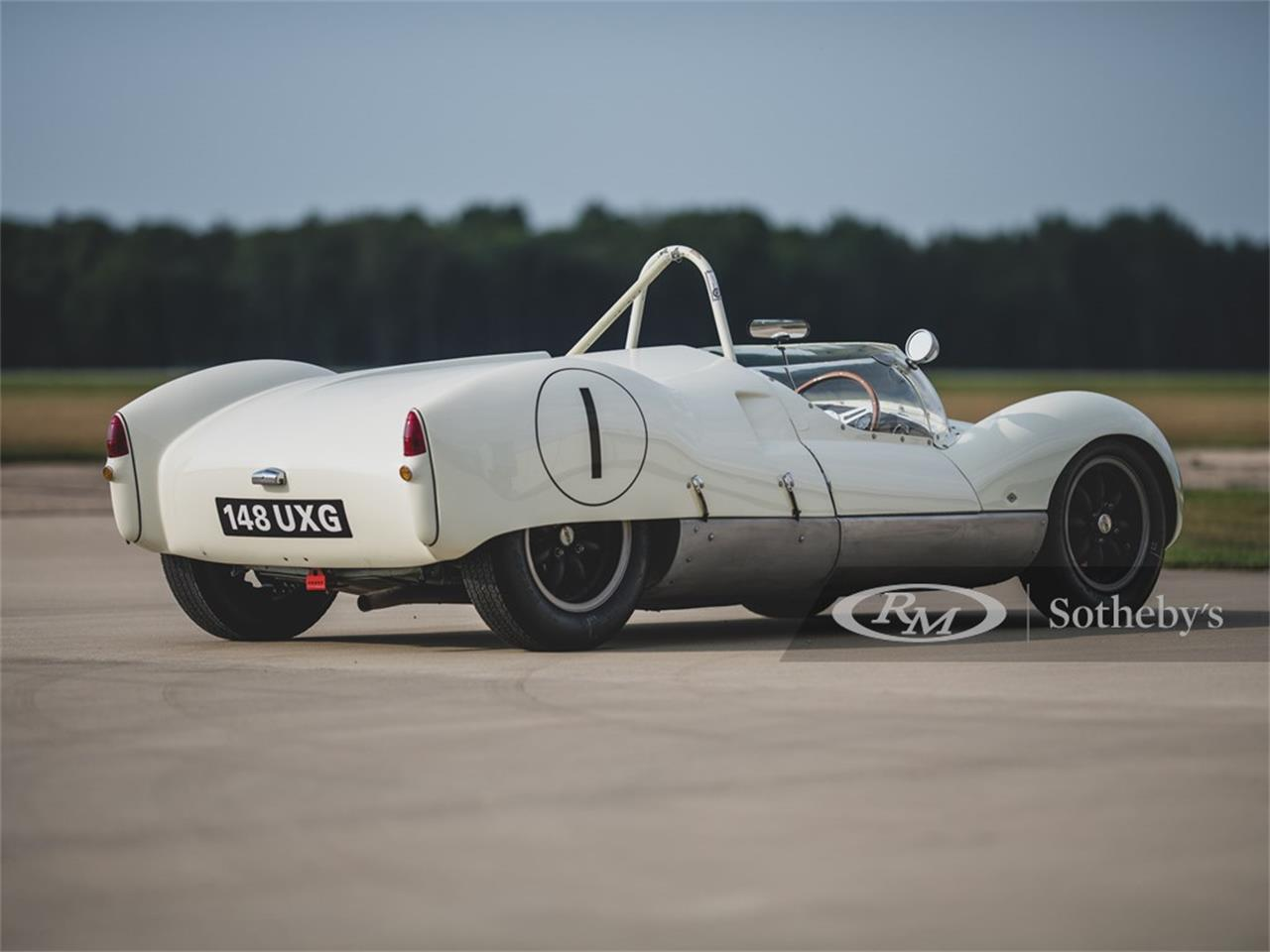 1959 Cooper Race Car (CC-1334117) for sale in Elkhart, Indiana