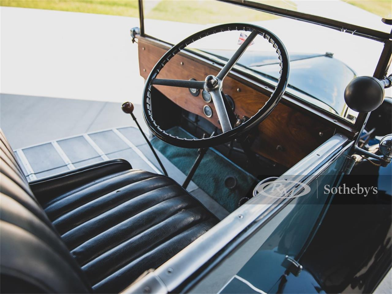1936 Austin 12 (CC-1334121) for sale in Elkhart, Indiana