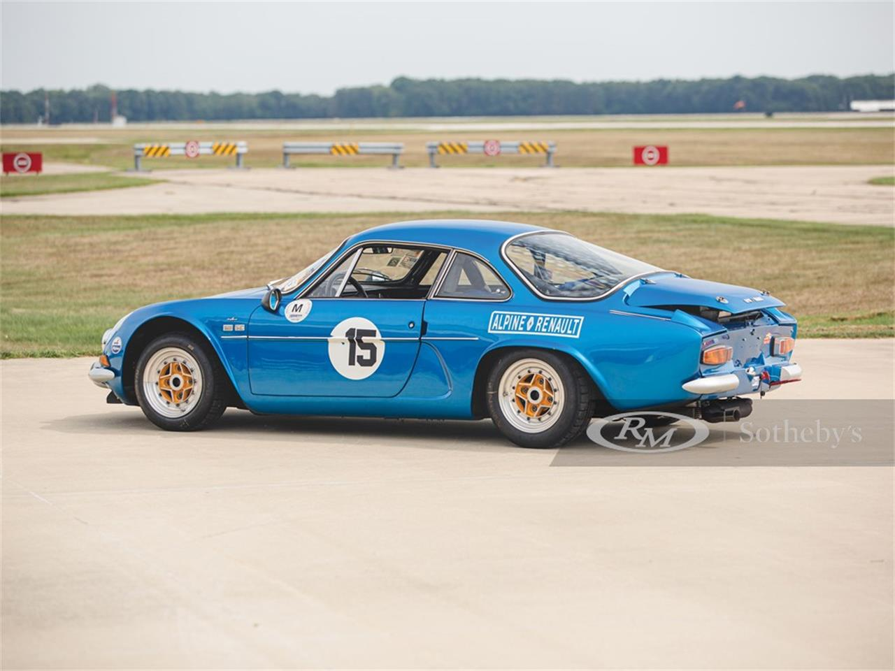 1974 Renault Alpine (CC-1334124) for sale in Elkhart, Indiana