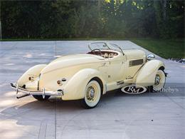 1935 Auburn Speedster (CC-1334126) for sale in Elkhart, Indiana