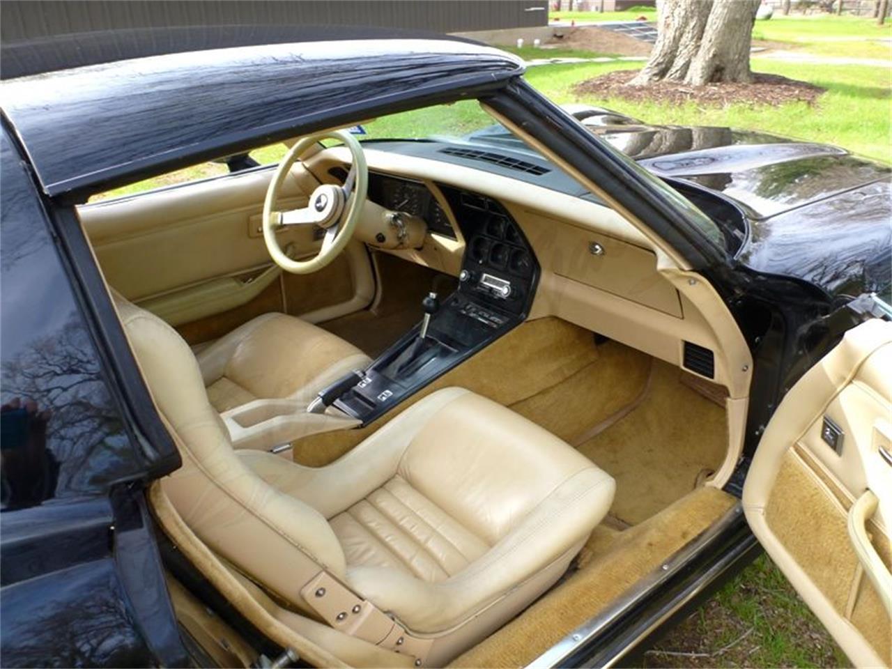 1979 Chevrolet Corvette (CC-1334128) for sale in Arlington, Texas