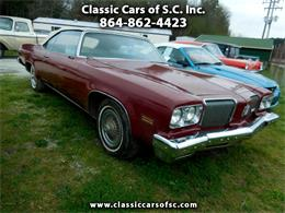 1974 Oldsmobile Delta 88 Royale (CC-1334133) for sale in Gray Court, South Carolina