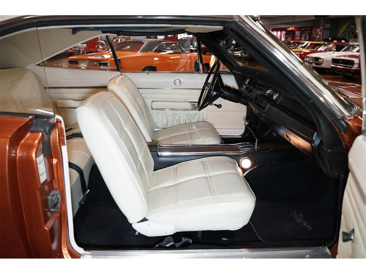 1969 Dodge Charger (CC-1334136) for sale in Homer City, Pennsylvania