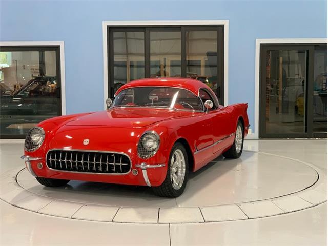 1954 Chevrolet Corvette (CC-1334137) for sale in Palmetto, Florida