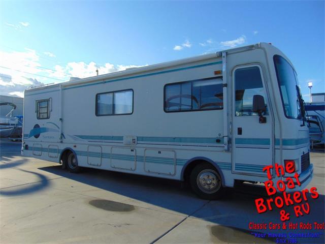 1995 Coachmen Santara (CC-1334139) for sale in Lake Havasu, Arizona