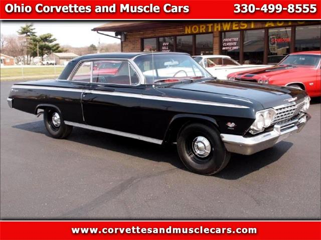 1962 Chevrolet Impala (CC-1334142) for sale in North Canton, Ohio