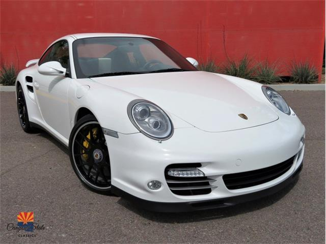 2011 Porsche 911 (CC-1334148) for sale in Tempe, Arizona