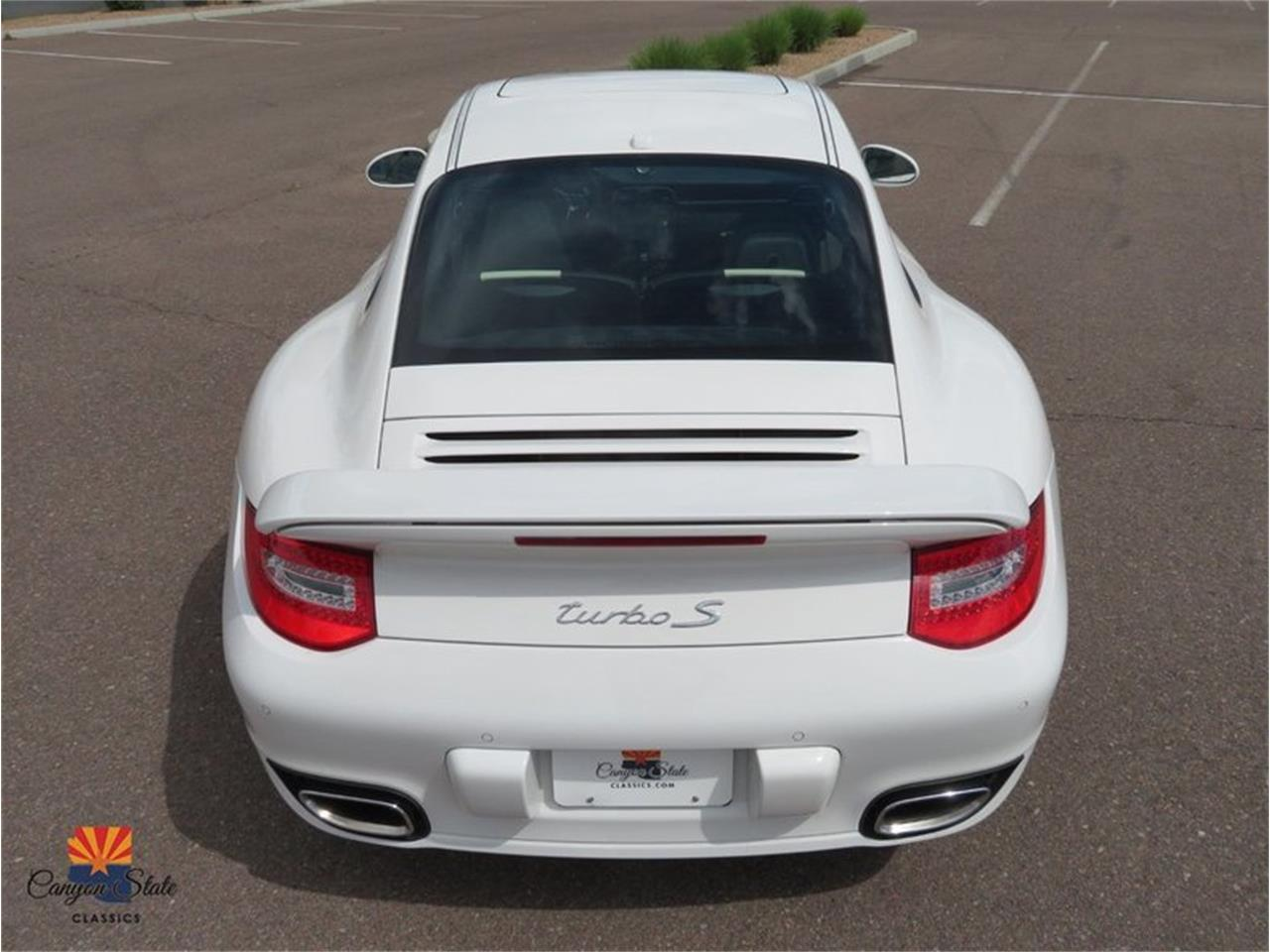 2011 Porsche 911 (CC-1334148) for sale in Tempe, Arizona
