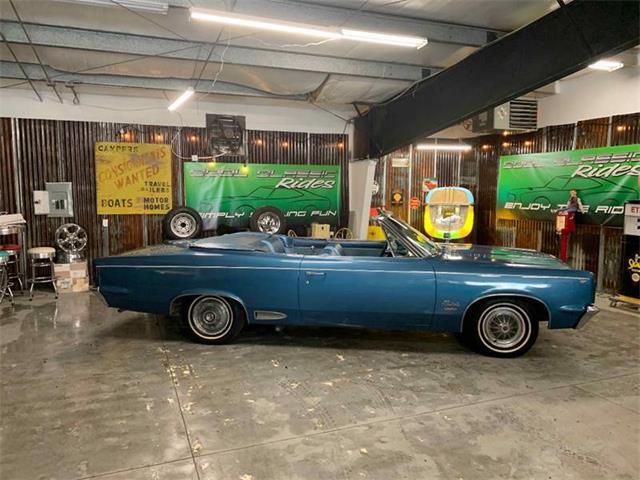 1967 AMC / Rambler Rebel (CC-1334160) for sale in Redmond, Oregon