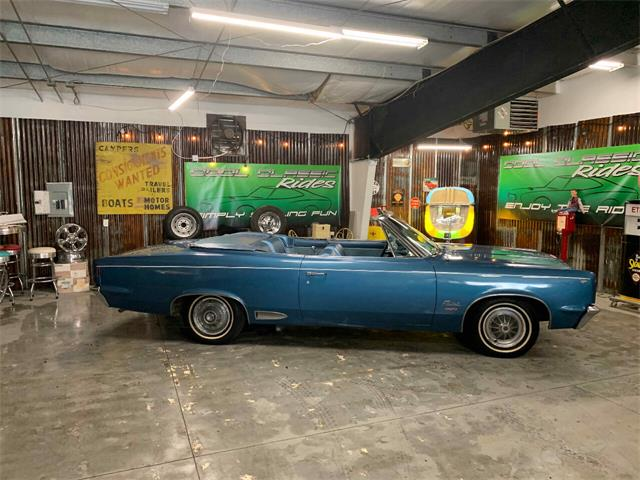 1967 AMC / Rambler Rebel (CC-1334160) for sale in Redmond, Oregon