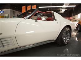 1972 Chevrolet Corvette (CC-1334171) for sale in Cincinnati, Ohio