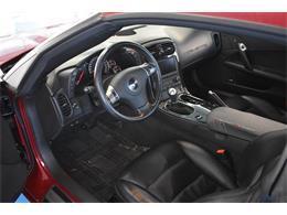 2010 Chevrolet Corvette (CC-1334176) for sale in Springfield, Ohio