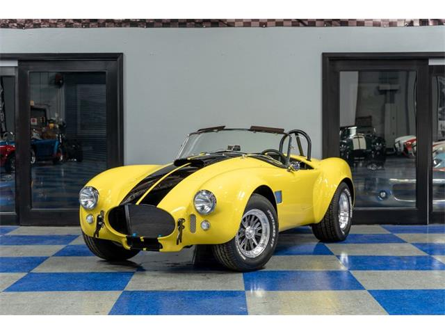 1900 Superformance MKIII (CC-1334189) for sale in Irvine, California