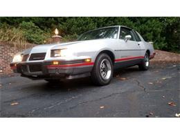 1986 Pontiac Grand Prix (CC-1334195) for sale in Huntingtown, Maryland