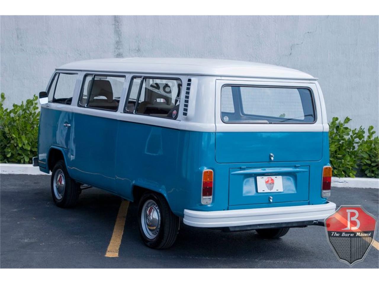 1974 Volkswagen Bus (CC-1334220) for sale in Miami, Florida