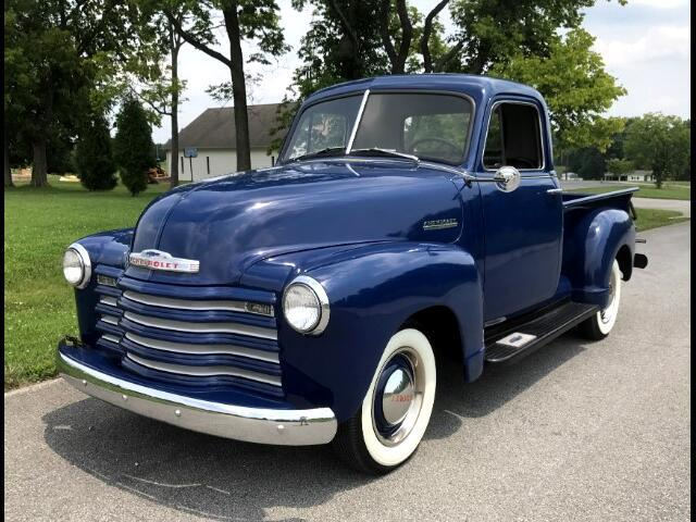 1951 Chevrolet 3100 (CC-1334232) for sale in Harpers Ferry, West Virginia