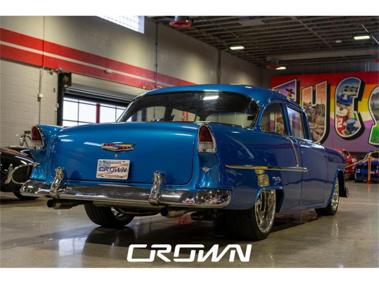 1955 Chevrolet 210 (CC-1334233) for sale in Tucson, Arizona