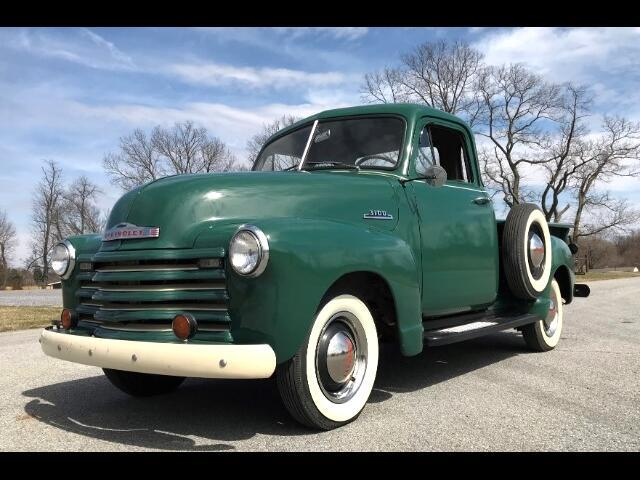 1953 Chevrolet 3100 (CC-1334234) for sale in Harpers Ferry, West Virginia
