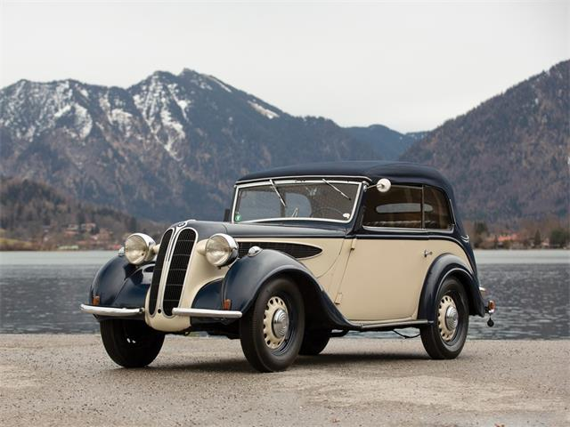 1936 BMW 3 Series (CC-1330424) for sale in Essen, Germany
