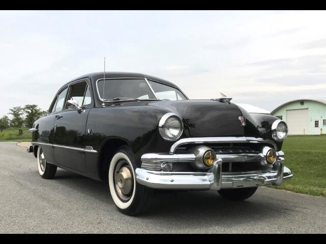 1951 Ford Custom (CC-1334240) for sale in Harpers Ferry, West Virginia