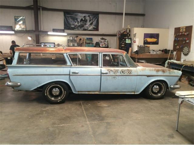 1960 AMC Rambler (CC-1334250) for sale in Peoria, Arizona