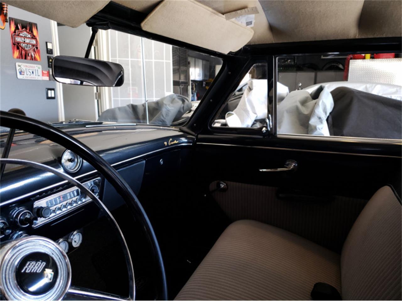 1952 Ford Victoria (CC-1334259) for sale in Peoria, Arizona