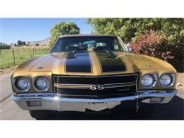 1970 Chevrolet Chevelle SS (CC-1334260) for sale in Peoria, Arizona