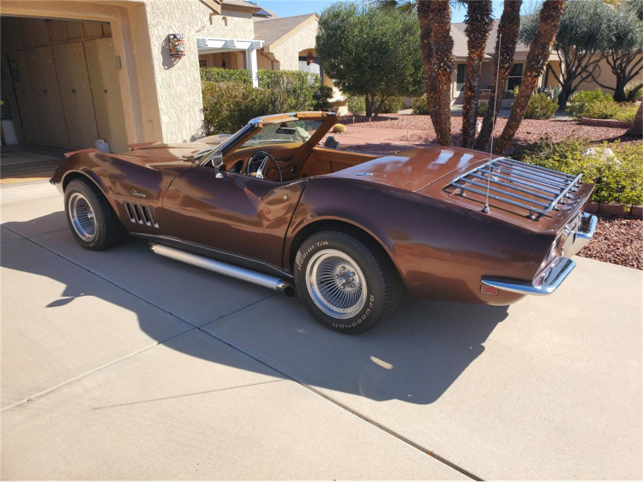 1969 Chevrolet Corvette (CC-1334270) for sale in Peoria, Arizona