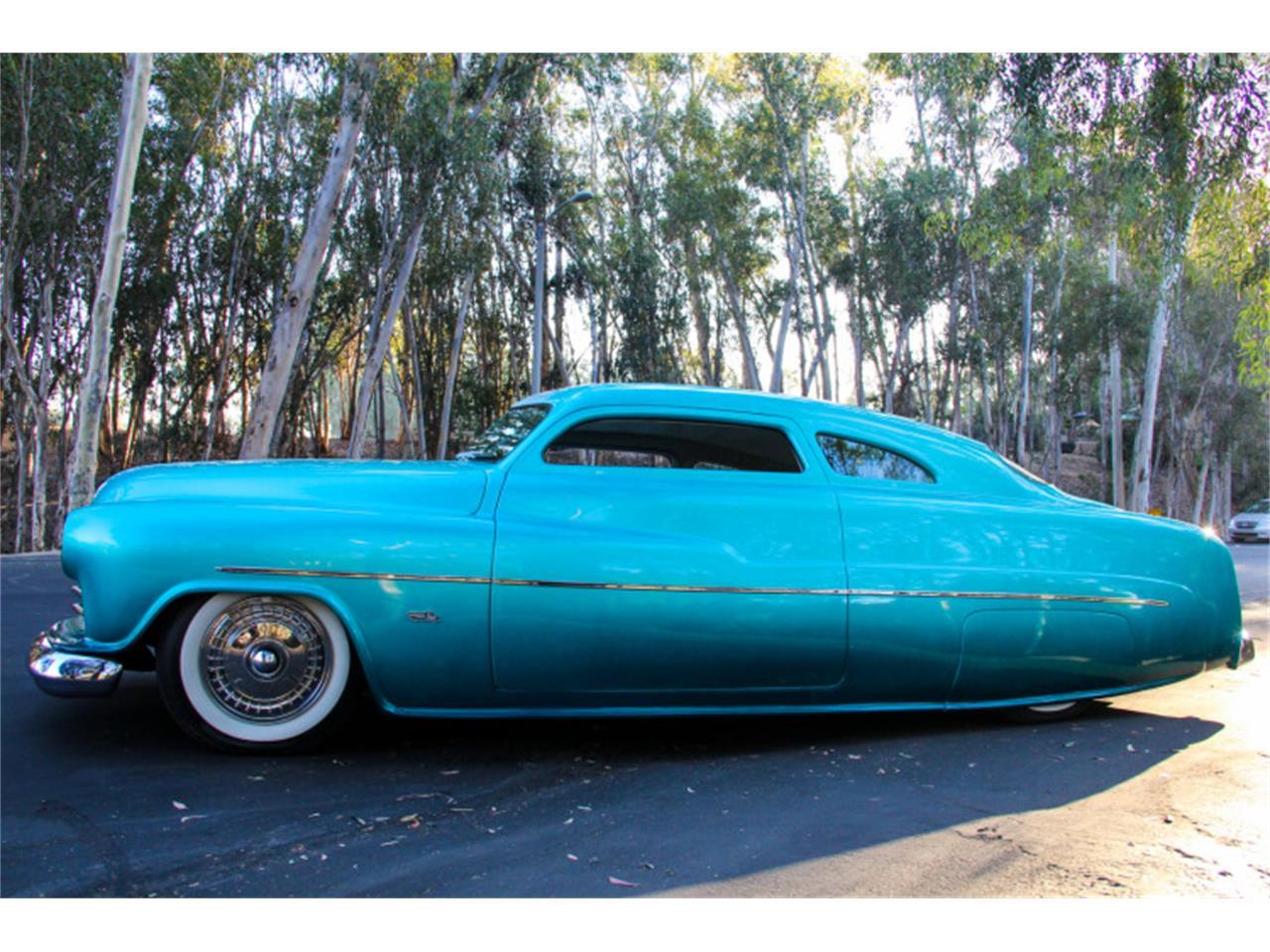 1951 Mercury Sedan (CC-1334279) for sale in Peoria, Arizona