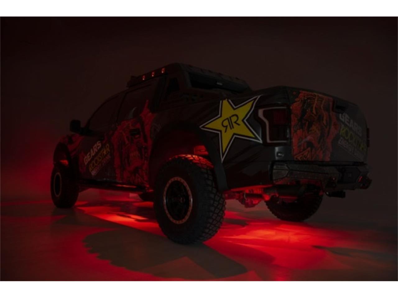 2017 Ford Raptor (CC-1334282) for sale in Peoria, Arizona