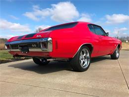 1970 Chevrolet Chevelle SS (CC-1334283) for sale in Orville, Ohio