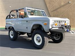 1973 Ford Bronco (CC-1334305) for sale in Chatsworth, California