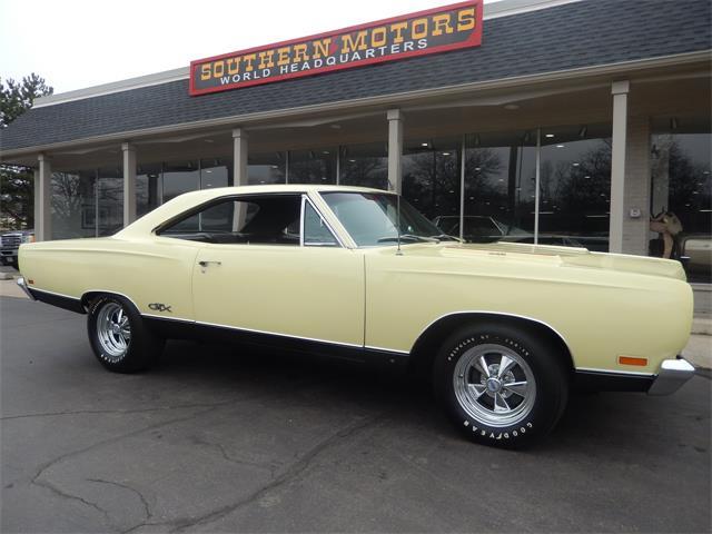 1969 Plymouth GTX (CC-1334309) for sale in Clarkston, Michigan