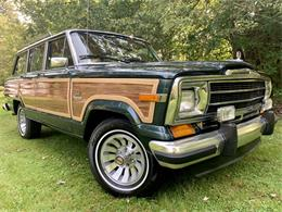 1985 Jeep Grand Wagoneer (CC-1334312) for sale in Bemus Point , New York