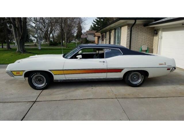 1971 Ford Torino (CC-1334314) for sale in Sugar Hill, Georgia