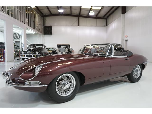 1967 Jaguar E-Type (CC-1334315) for sale in Saint Louis, Missouri