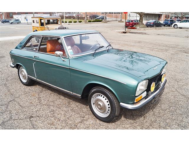 1973 Peugeot 304 (CC-1334317) for sale in Canton, Ohio