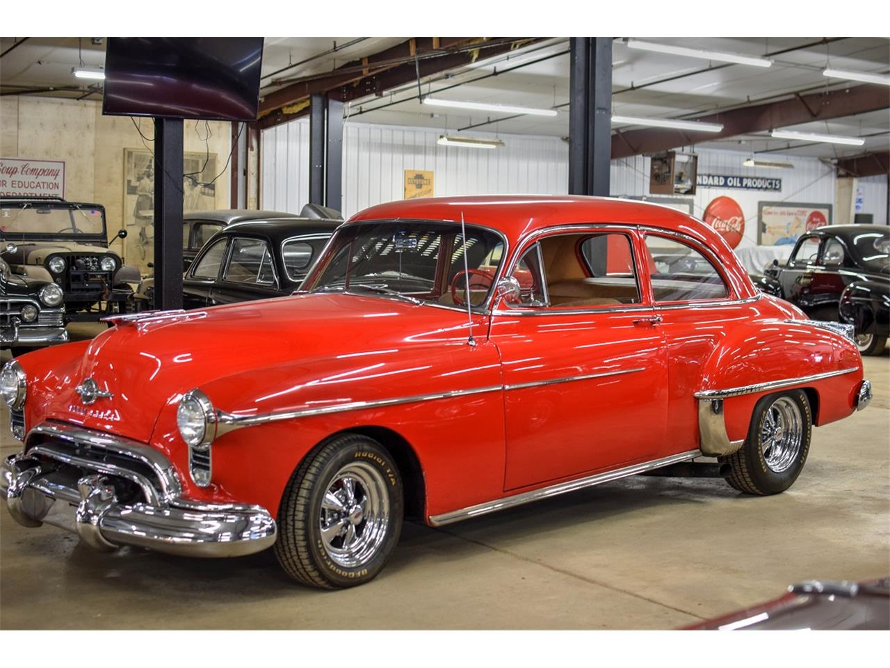 1950 Oldsmobile 88 (CC-1334318) for sale in Watertown, Minnesota