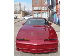 1986 Pontiac Firebird Trans Am (CC-1334320) for sale in Canton, Ohio