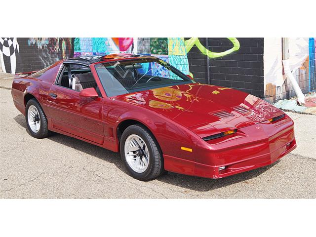 1984 to 1986 pontiac firebird for sale on classiccars com 1984 to 1986 pontiac firebird for sale