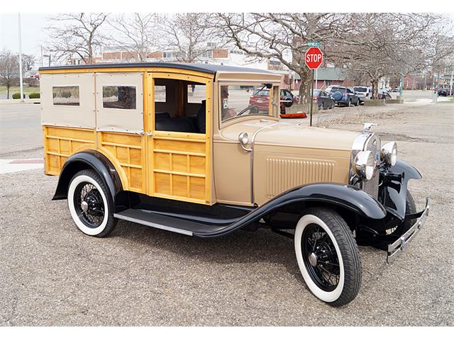 1931 Ford Model A (CC-1334324) for sale in Canton, Ohio