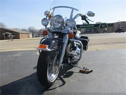 2003 Harley-Davidson FLHR (CC-1334326) for sale in Sterling, Illinois