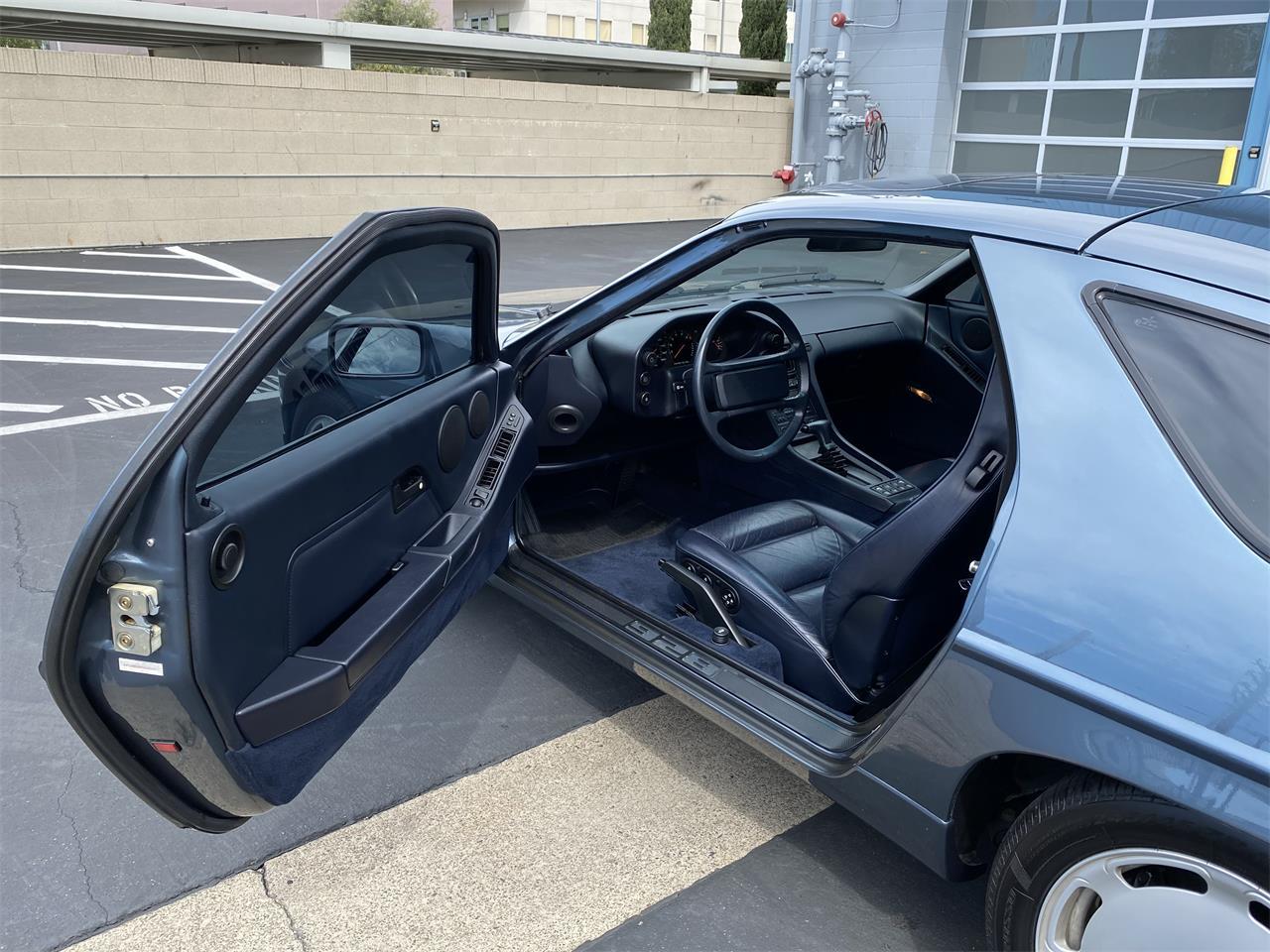 1987 Porsche 928S4 Coupe (CC-1334328) for sale in Newport Beach, California