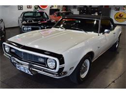 1968 Chevrolet Camaro (CC-1334339) for sale in Payson, Arizona