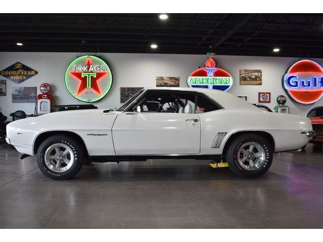 1969 Chevrolet Camaro (CC-1334343) for sale in Payson, Arizona