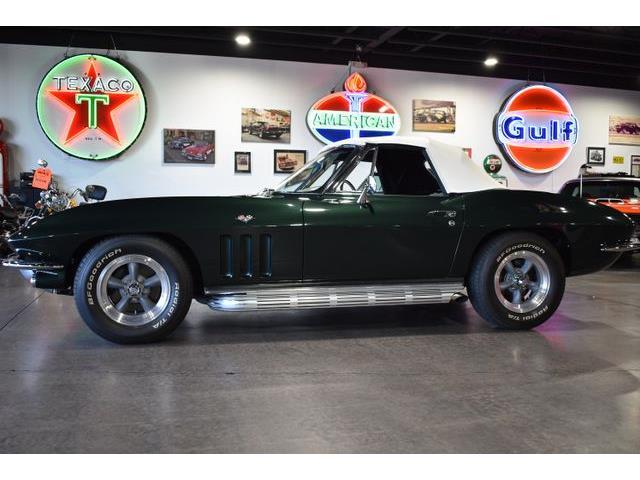 1965 Chevrolet Corvette (CC-1334347) for sale in Payson, Arizona