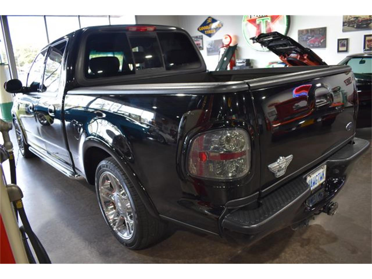 2003 Ford F150 (CC-1334354) for sale in Payson, Arizona
